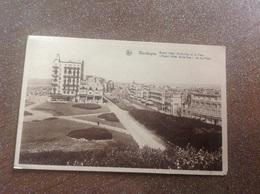 Wenduyne Grand Hôtel Belle Vue - Cartes Postales