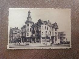 Wenduyne Hotel Savoy - Cartes Postales