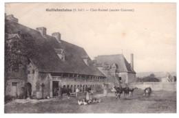 GAILLEFONTAINE Clair-Ruissel (ancien Couvent)  (carte Animée) - Autres Communes
