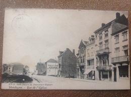 Wenduyne Rue De L'Eglise - Cartes Postales