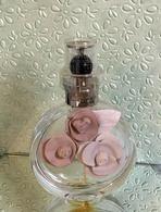 "Flacon Spray   ""VALENTINA ""  De VALENTINO  VIDE   Eau De Parfum 50 Ml - Flacons (vides)"