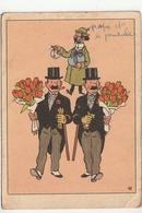 TINTIN - LES DUPONTS ET TOURNESOL - EDITION ORIGNALE - ANNEE 50 - Comics