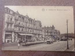 Wenduyne  Boulevard Léopold 2 - Cartes Postales