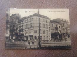 Wenduyne  Boulevard De Smet De Mayer - Cartes Postales