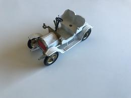 LESNEY Opel 1909 - Lesney