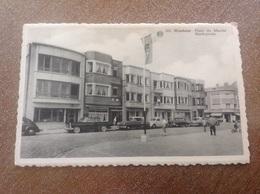 Wenduyne Place Du Marché - Cartes Postales