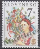 Slovakia - Slovaquie 2003 Yvert 387 Easter - MNH - Eslovaquia