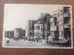 Wenduyne Rue Longue - Cartes Postales