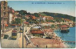 Le Mourillon - Boulevard Du Littoral - Edition Levy & Neurdein Reunis Paris - Autres Communes