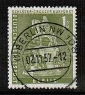 GERMANY---Berlin  Scott # 9N 135  VF USED (Stamp Scan # 478) - Used Stamps
