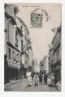 RENNES - RUE DE BREST - 35 - Rennes