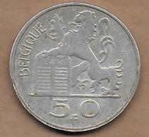 50 Francs Argent 1949  FR - 1945-1951: Régence