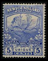 1919 Newfoundland - Newfoundland