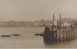 PC76698 Peel. I. O. M. Judges Ltd. No 8791 - Postcards