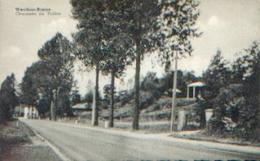 WAUTHIER – BRAINE « Chaussée De Tubize » - Imprimerie-Papeterie Mme M. Boucar, Wauthier-Braine - Kasteelbrakel