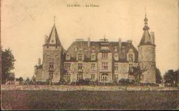 ASSENOIS « Le Château » - Ed. Desaix, Bxl (1928) - België