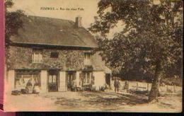 ASSENOIS « Rue Des Vieux Puits » - Ed. Desaix, Bxl (1928) - België