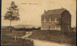 ASSENOIS « Maison Des Ormes » - Ed. Desaix, Bxl (1928 - België