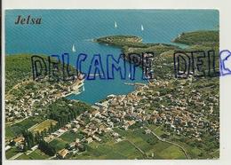 Yougoslavie. Jelsa 1977. Foto Inventa - Yougoslavie