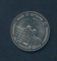CANADA Jeton De La MONNAIE ROYALE CNADIENNE « WINNIOEG - OTTAWA » - Jetons & Médailles