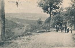 CPA - Belgique - Ferrières - Vue Prise De Lendrecy - Ferrières
