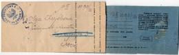 Poland Ukraine Lwow  Postage Due 1926 - 1919-1939 Republic