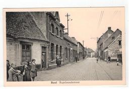 Bazel  Basel  Rupelmondestraat - Kruibeke