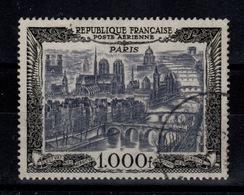 YV 29 Vue De Paris , Tres Frais Cote 30 Euros - Luftpost
