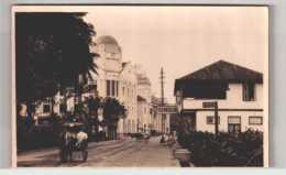 Indonesia Sumatra Medan 1928 Posted - Indonesien