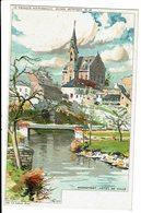 CPA - Carte Postale --BELGIQUE Rochefort -Hotel De Ville  VM 1925 - Rochefort