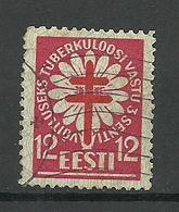 Estland Estonia 1933 Michel 104 O - Estonia