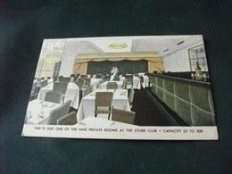 PICCOLO FORMATO THE STOEK CLUB BLESSED EVENT ROOM NEW YORK CITY U.S.A. - Alberghi & Ristoranti
