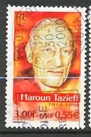 FRANCE - 2000 - Nr 3344 - Oblitere - Usati