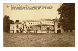 CPA - Carte Postale --BELGIQUE Le Château De MarimontVM 1927 - Seneffe