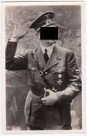 Scherl Propaganda Fotokarte Hitler Geburtstag Berlin 1940 - 1939-45