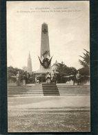 CPA - STRASBOURG - 14 Juillet 1919 - Le Cénotaphe élevé à La Mémoire Des Soldats Morts Pour La Patrie, Animé - Guerre 1914-18