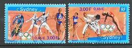 TIMBRE - FRANCE - 2000 - Nr 3340A - Oblitere - Oblitérés