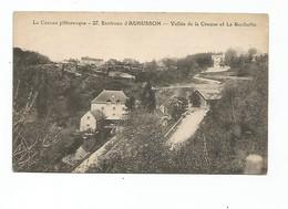 Environs D' Aubusson - Vallée De La Creuse Et La Rochette - Aubusson