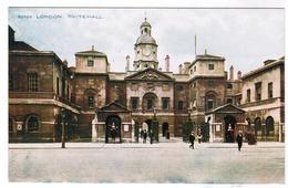 London, Whitehall (pk55900) - London