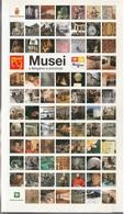 Musei A Bergamo E Provincia - Guida Edita Dalla Provincia Di Bergamo E Regione Lombardia 2010 - Non Classificati