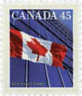 Ref. 30917 * NEW *  - CANADA . 1995. FLAG. BANDERA - Unused Stamps