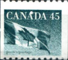 Ref. 300350 * NEW *  - CANADA . 1995. FLAG. BANDERA - Nuevos