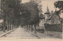 MO 5-(93) PIERREFITTE - BOULEVARD DE LA STATION - 2 SCANS - Pierrefitte Sur Seine