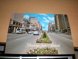 King William Street Adelaide Australia - Ohne Zuordnung