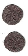 LIARD / PRINCIPAUTÉ DE DOMBES (?? Anne Marie Louise D'Orléans OU Marie De Montpensier ??) PIECE MONNAIE FEODALE - 987-1789 Monnaies Royales