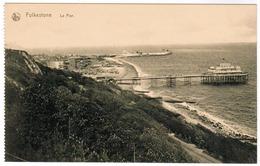 Folkestone, The Pier (pk55908) - Folkestone