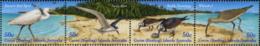 Ref. 179089 * NEW *  - COCOS Islands . 2003. MARINE FAUNA. FAUNA MARINA - Islas Cocos (Keeling)