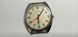 MONTRE ANCIENNE SANDOZ -SUISSE-EN ETAT DE MARCHE - Watches: Old