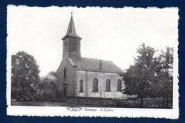 Gomery (Virton). Chapelle Saint-Roch. 1957 - Virton