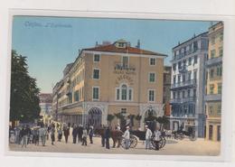 GREECE CORFU Nice Postcard - Grecia